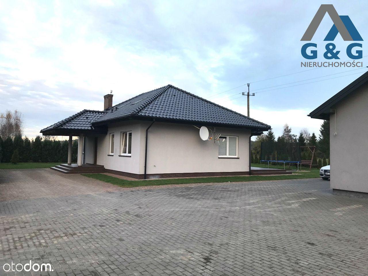 Dom na sprzedaż, Bożepole Małe, wejherowski, pomorskie - Foto 7