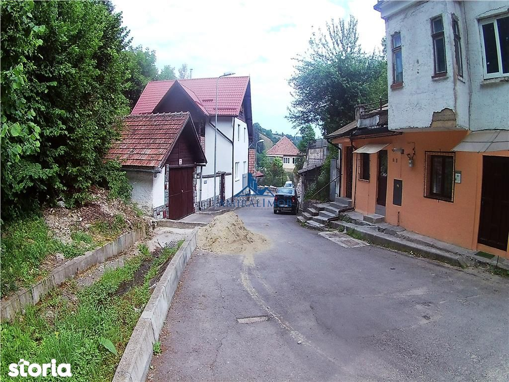 Teren de Vanzare, Brașov (judet), Strada Valea Tei - Foto 3