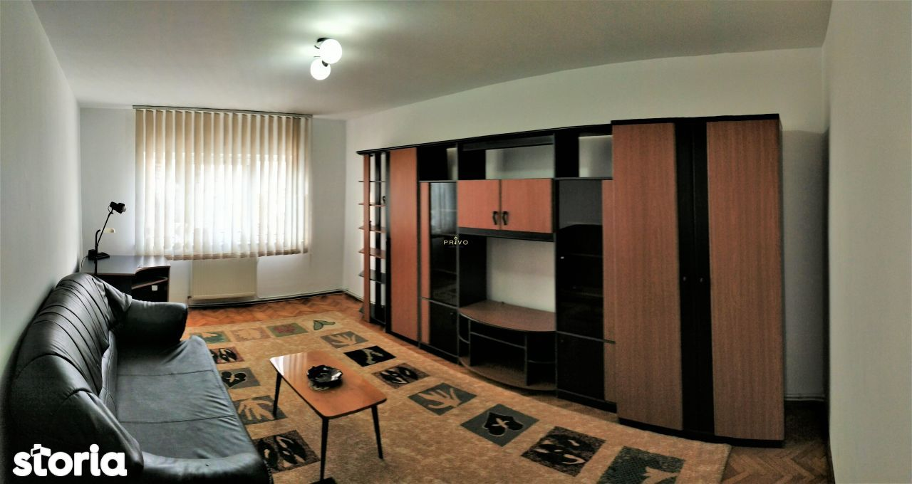 Apartament de inchiriat, Cluj (judet), Strada Iugoslaviei - Foto 1