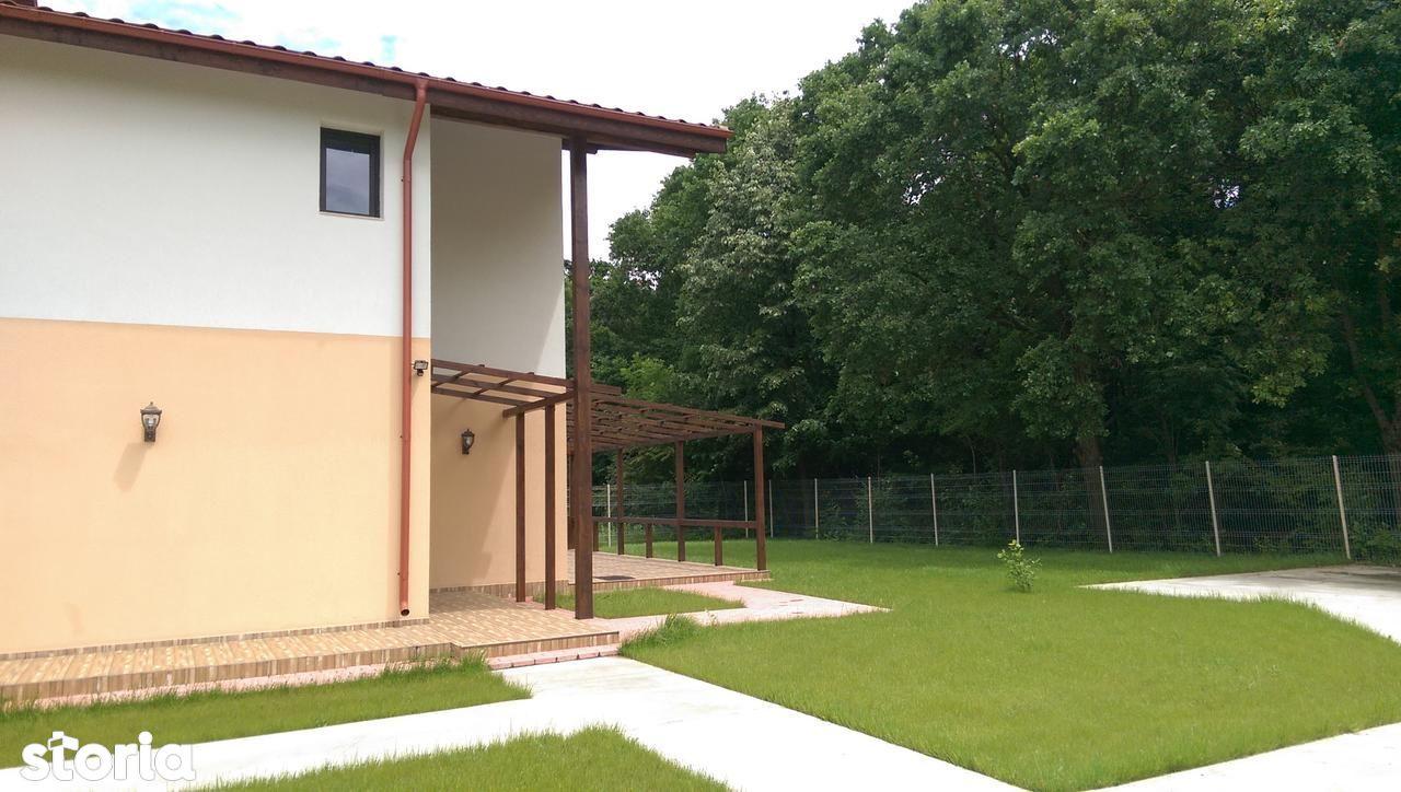 Casa de inchiriat, Ilfov (judet), Strada Ioan Vodă - Foto 13
