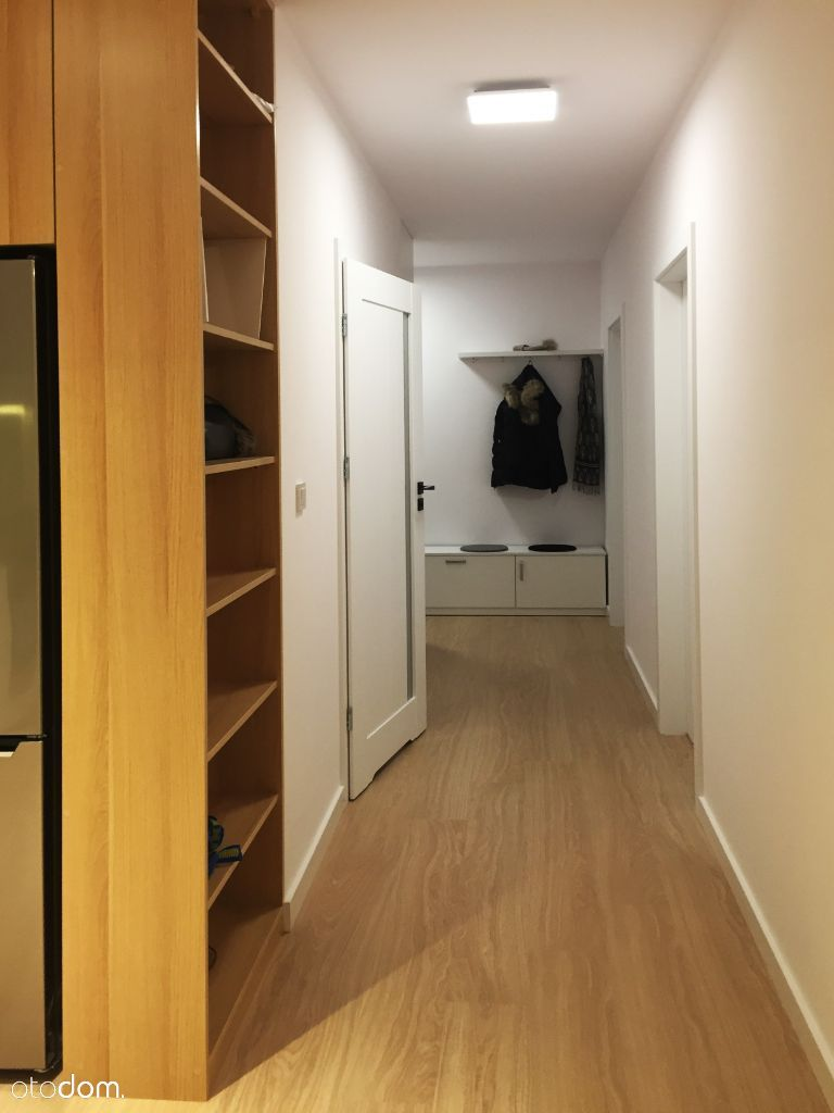 Mieszkanie na wynajem, Poznań, Malta - Foto 5