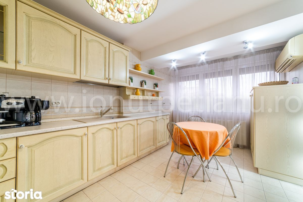 Apartament de inchiriat, București (judet), Piața Regina Maria - Foto 3
