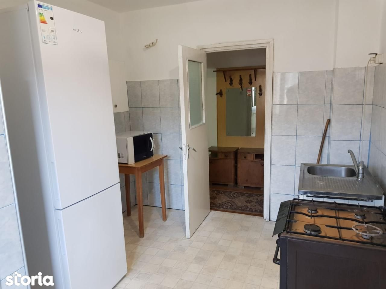 Apartament de vanzare, Bistrița-Năsăud (judet), Petre Ispirescu - Foto 4