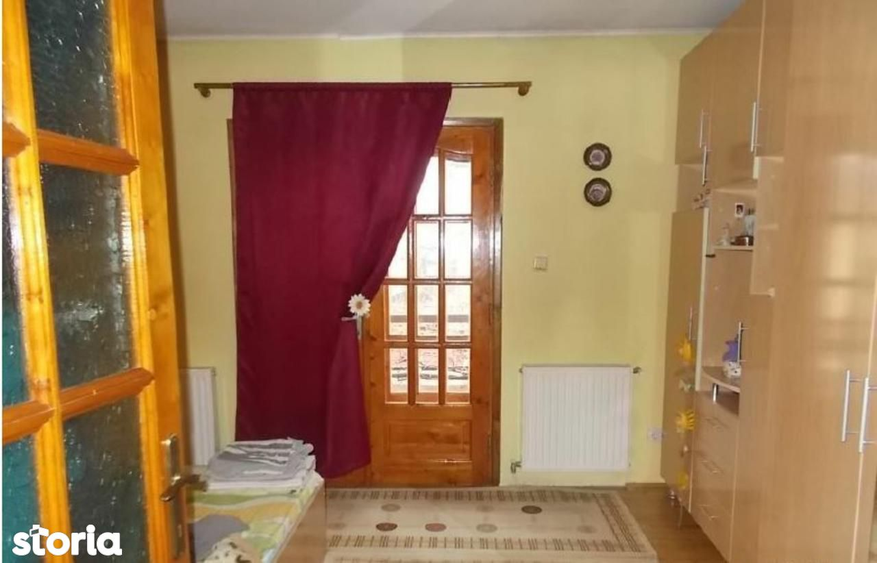 Casa de vanzare, Hunedoara (judet), Strada Simion Barnuțiu - Foto 4