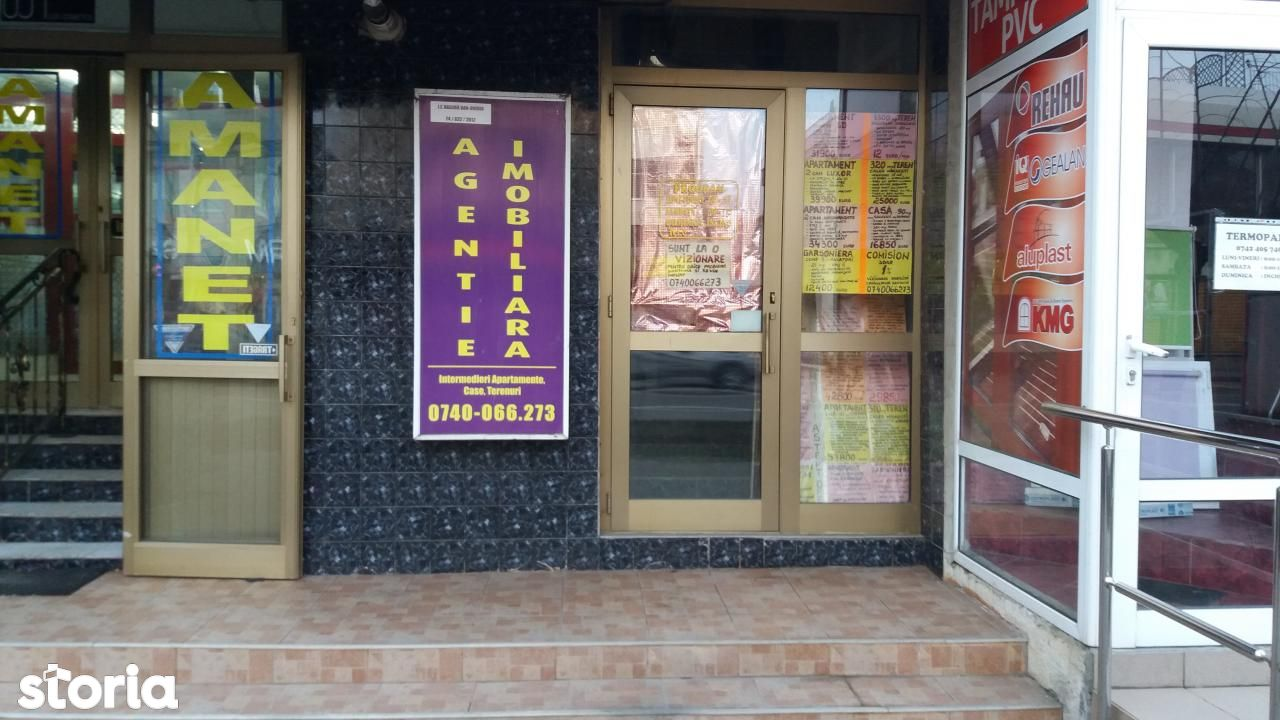 Spatiu Comercial de inchiriat, Bacău (judet), Bazar Letea - Foto 1