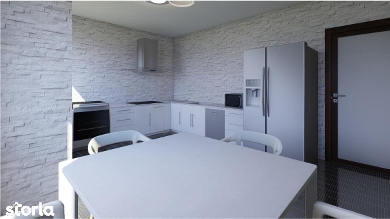 Apartament de vanzare, Timiș (judet), Intrarea Sunetului - Foto 7
