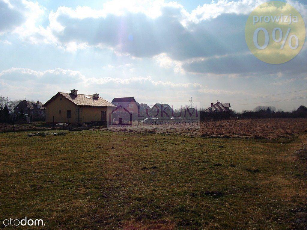 Działka na sprzedaż, Radom, Kozia Góra - Foto 1