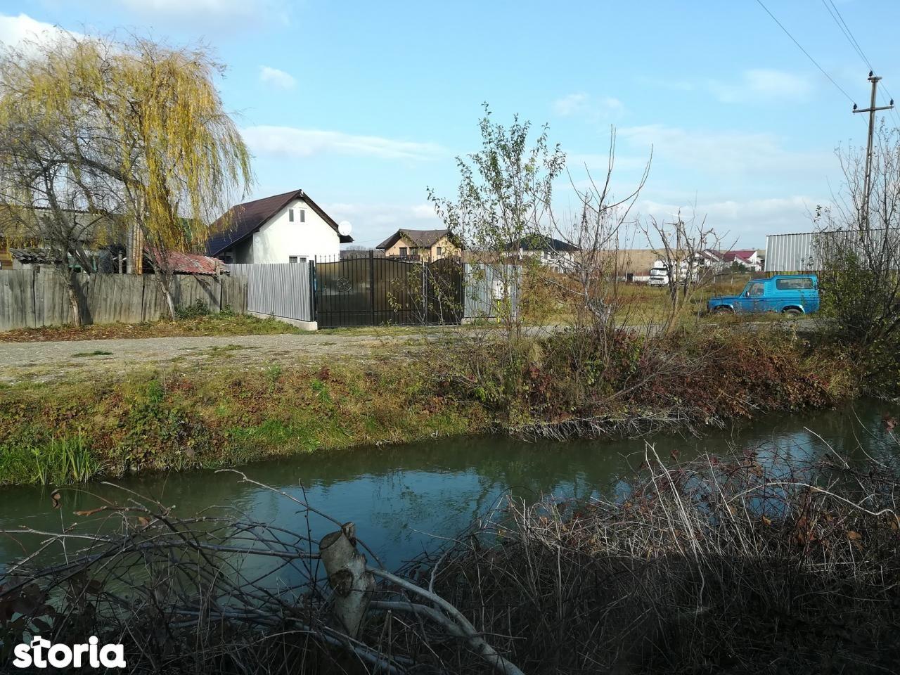 Teren de Vanzare, Bacău (judet), Bacău - Foto 8