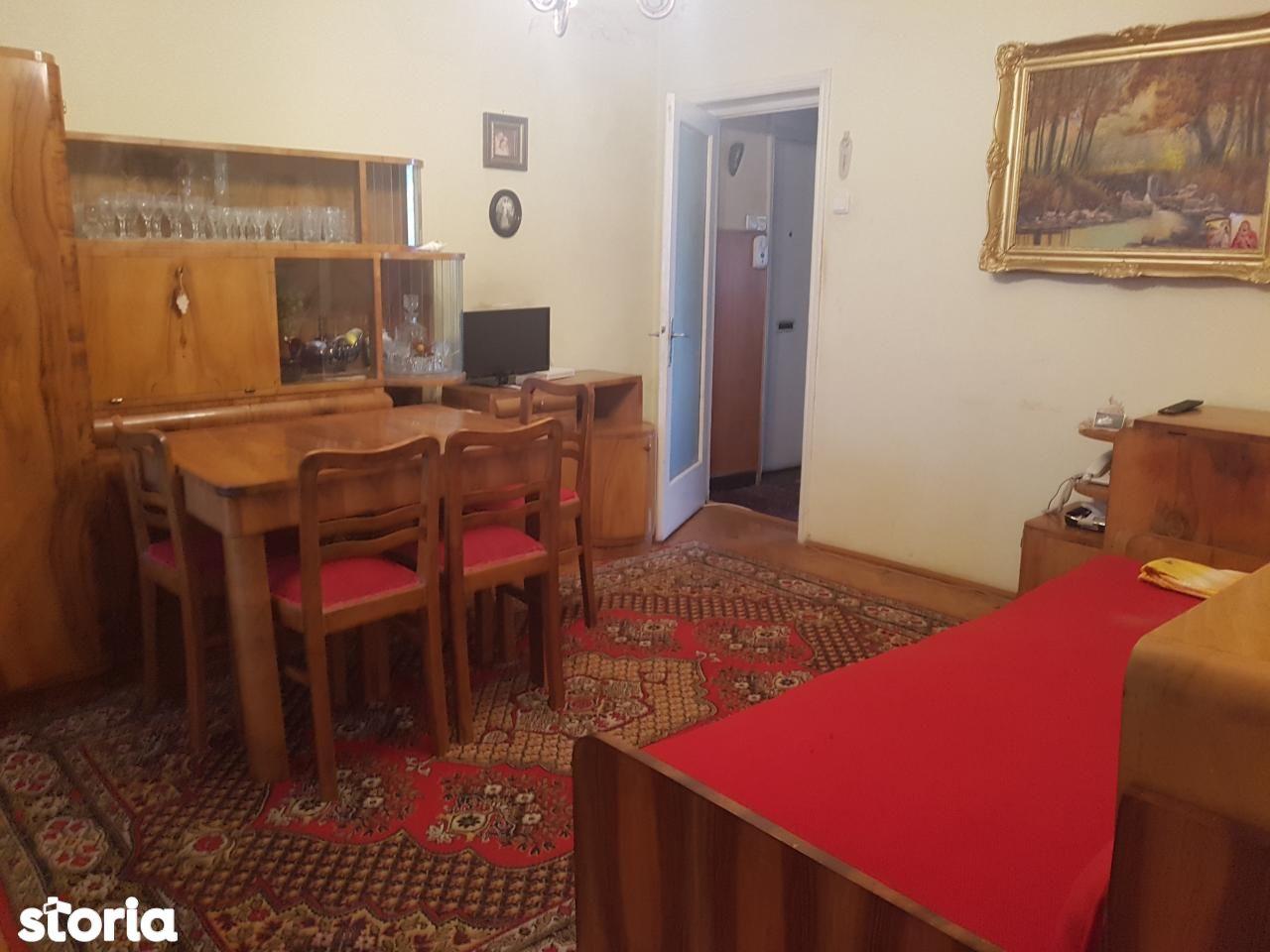 Apartament de inchiriat, Iași (judet), Bulevardul Carol I - Foto 8