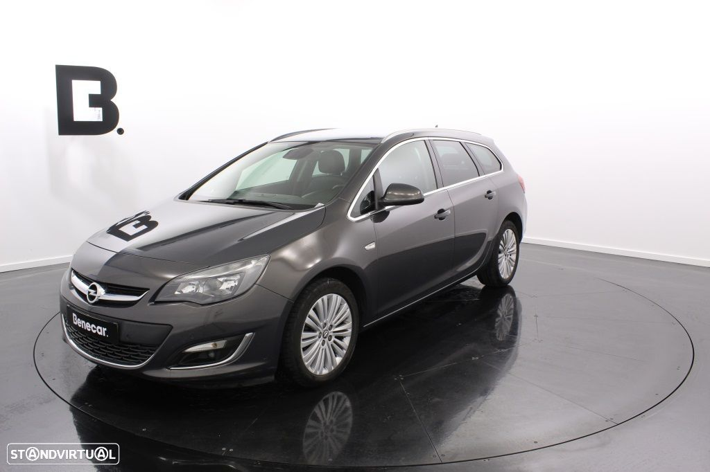 Opel Astra Sports Tourer 1.3 CDTi Cosmo - 1