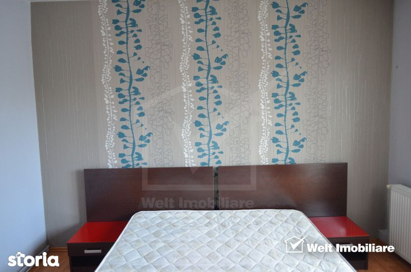 Apartament de vanzare, Cluj (judet), Plopilor - Foto 13