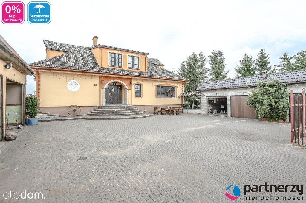 Dom na sprzedaż, Radunica, gdański, pomorskie - Foto 12
