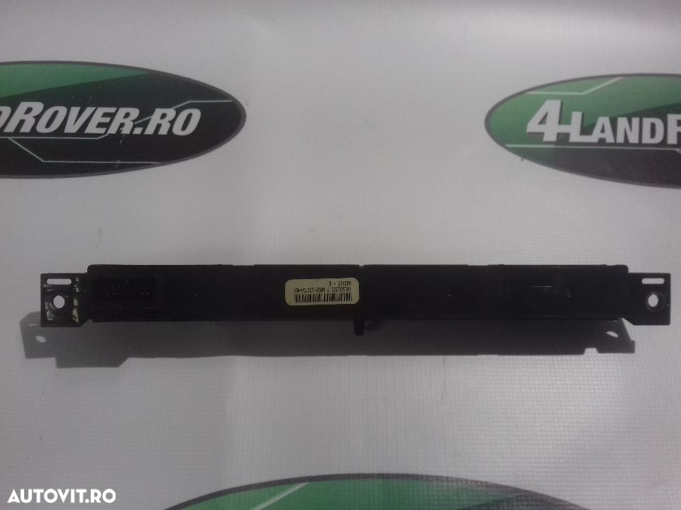 Panou Bord Avarie / Blocare geamuri LAND ROVER Discovery 3, RANGE ROVER SPORT 2.7 - 2