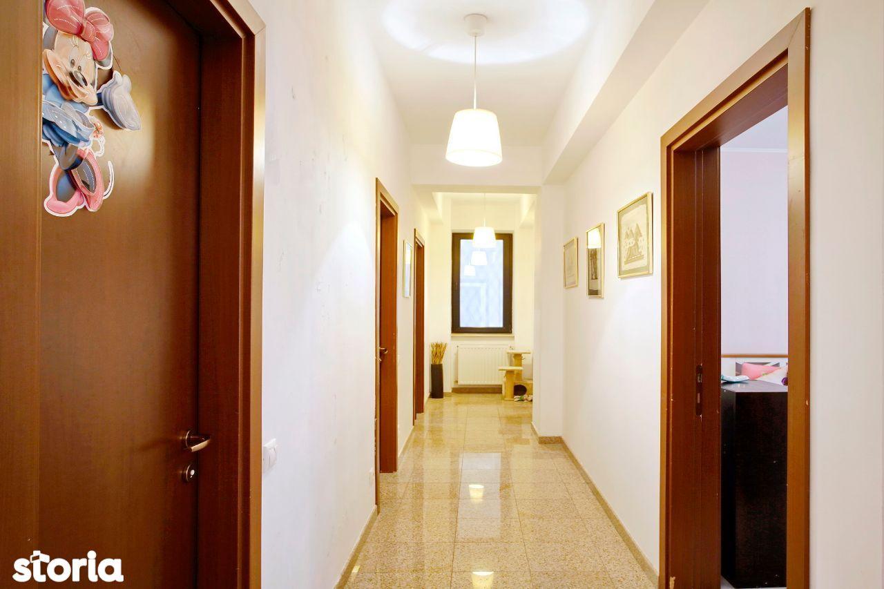 Apartament de vanzare, București (judet), Strada Aleksandr Puskin - Foto 2