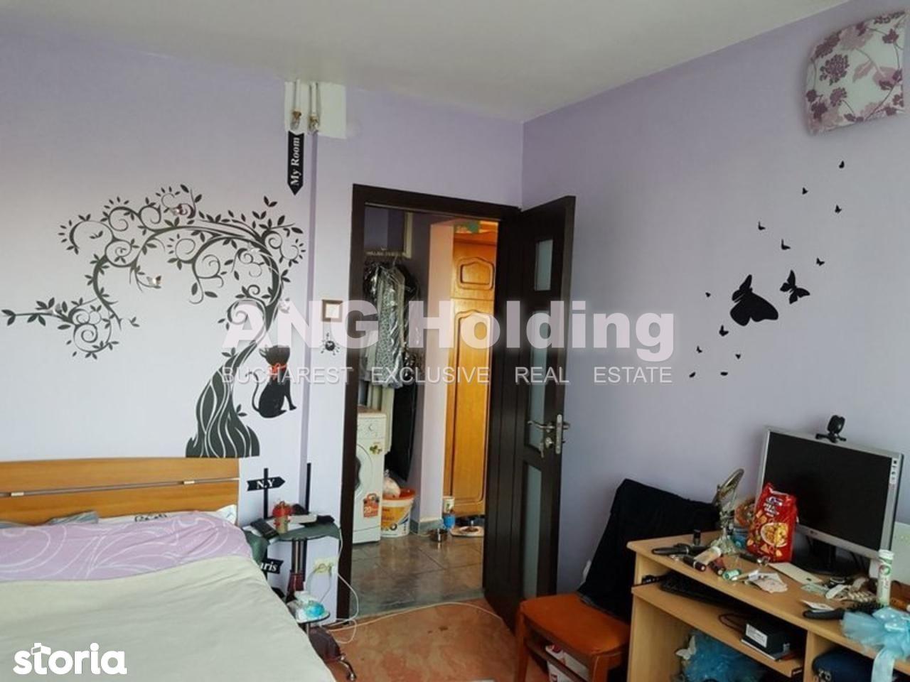 Apartament de vanzare, București (judet), Intrarea Odobești - Foto 2