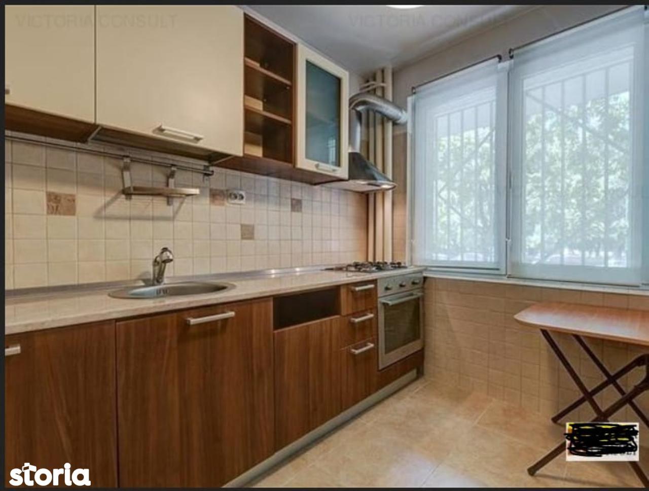 Apartament de vanzare, București (judet), Strada Rucăr - Foto 10