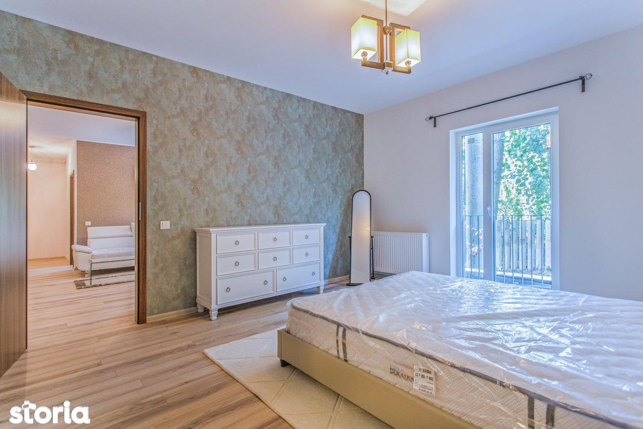 Apartament de vanzare, București (judet), Drumul Valea Furcii - Foto 5