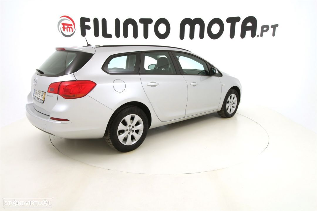 Opel Astra Sports Tourer 1.3 CDTi Selection S/S - 5
