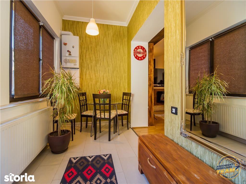 Apartament de vanzare, Brașov (judet), Strada Lungă - Foto 17
