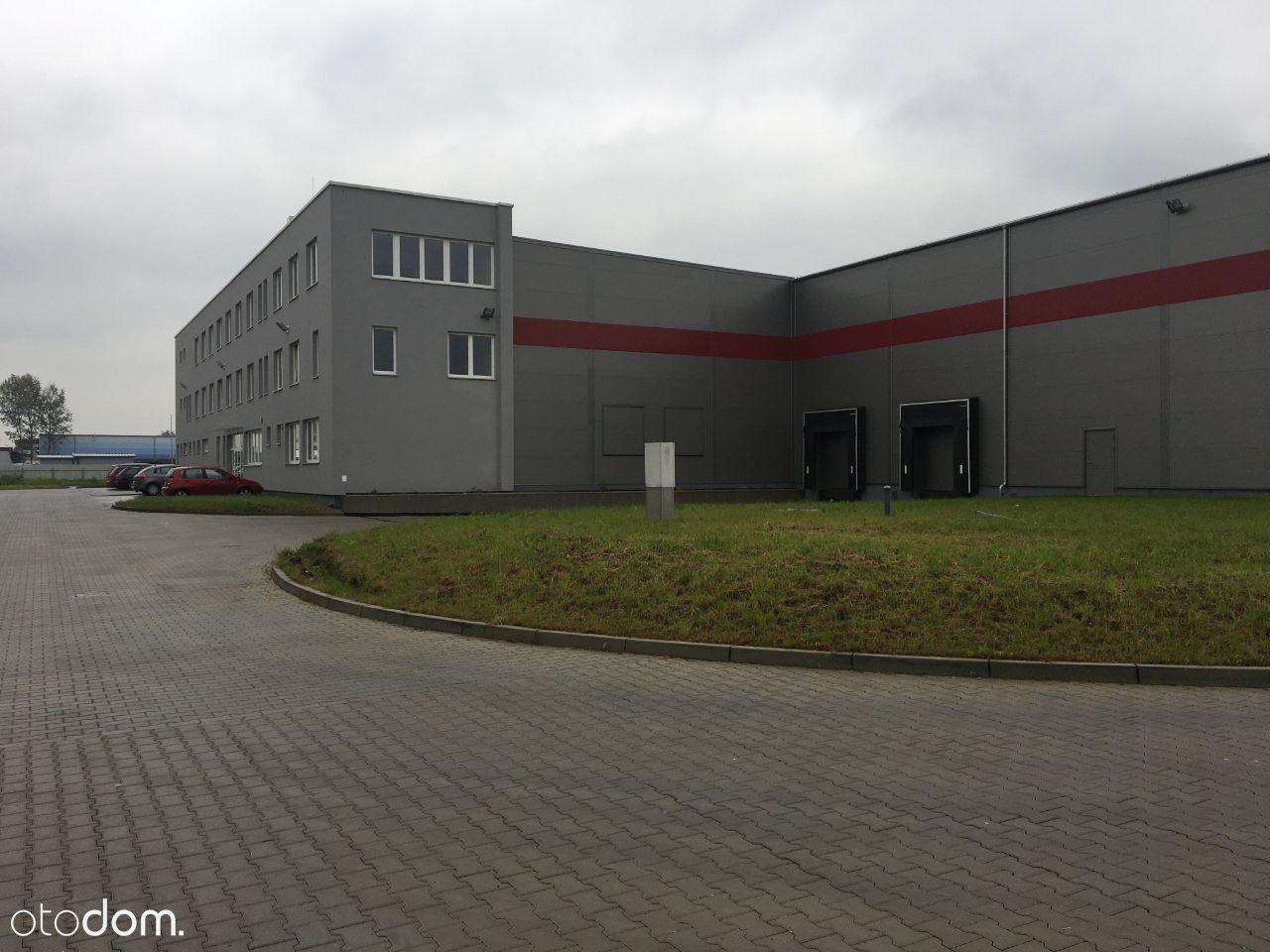 Hala/Magazyn na sprzedaż, Kraków, małopolskie - Foto 1