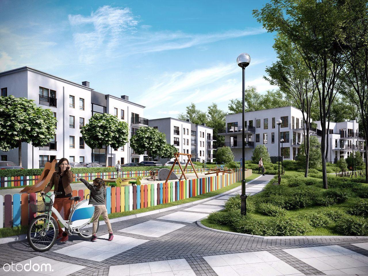 Mieszkanie na sprzedaż, Szczecin, Żelechowa - Foto 1010
