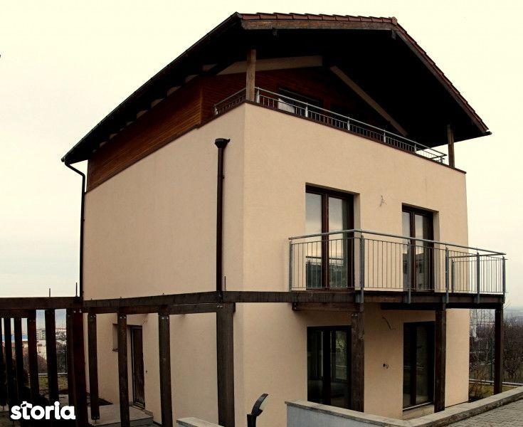 Casa de vanzare, Cluj-Napoca, Cluj, Europa - Foto 1