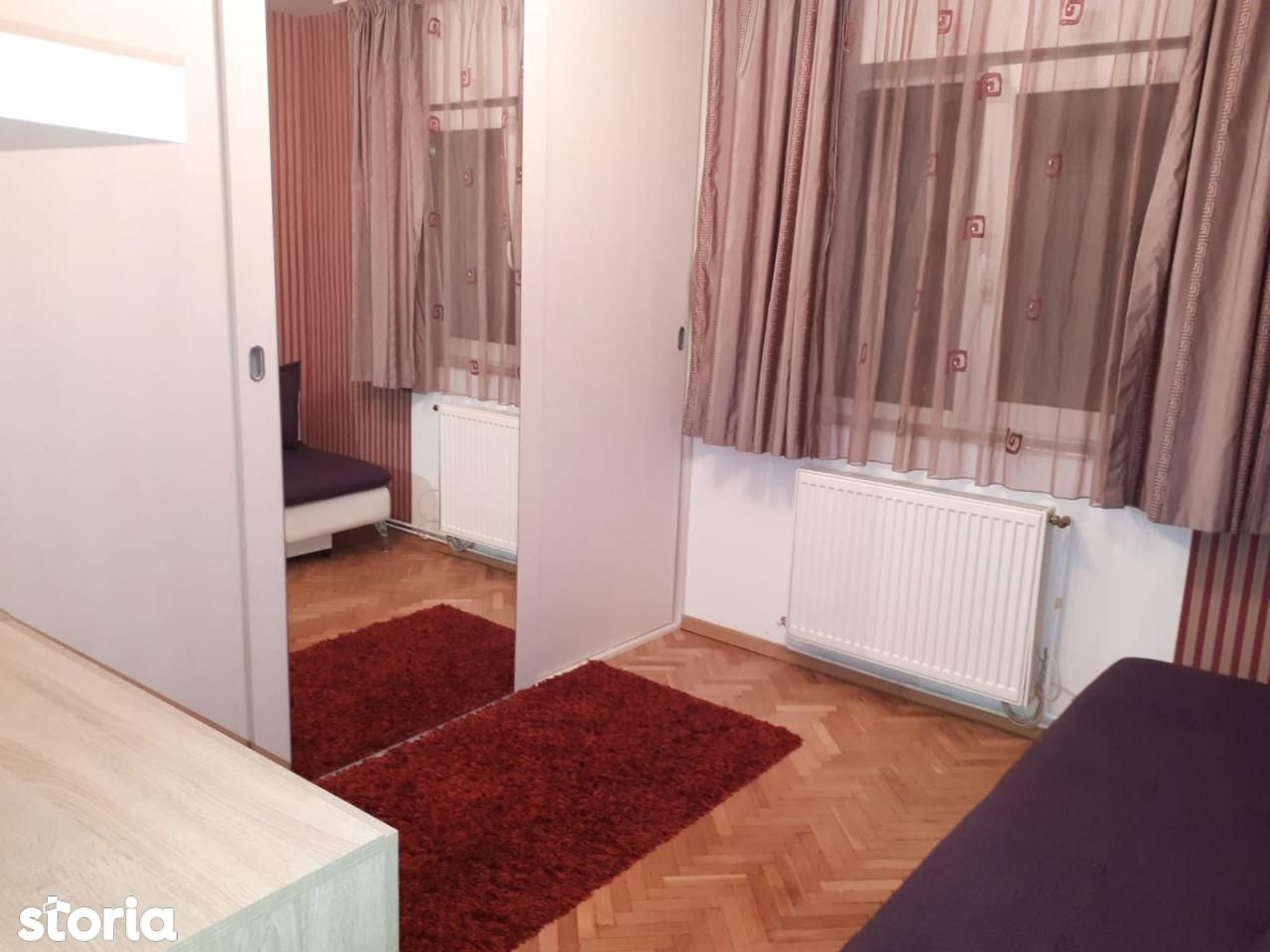 Apartament de inchiriat, Cluj (judet), Bulgaria - Foto 7