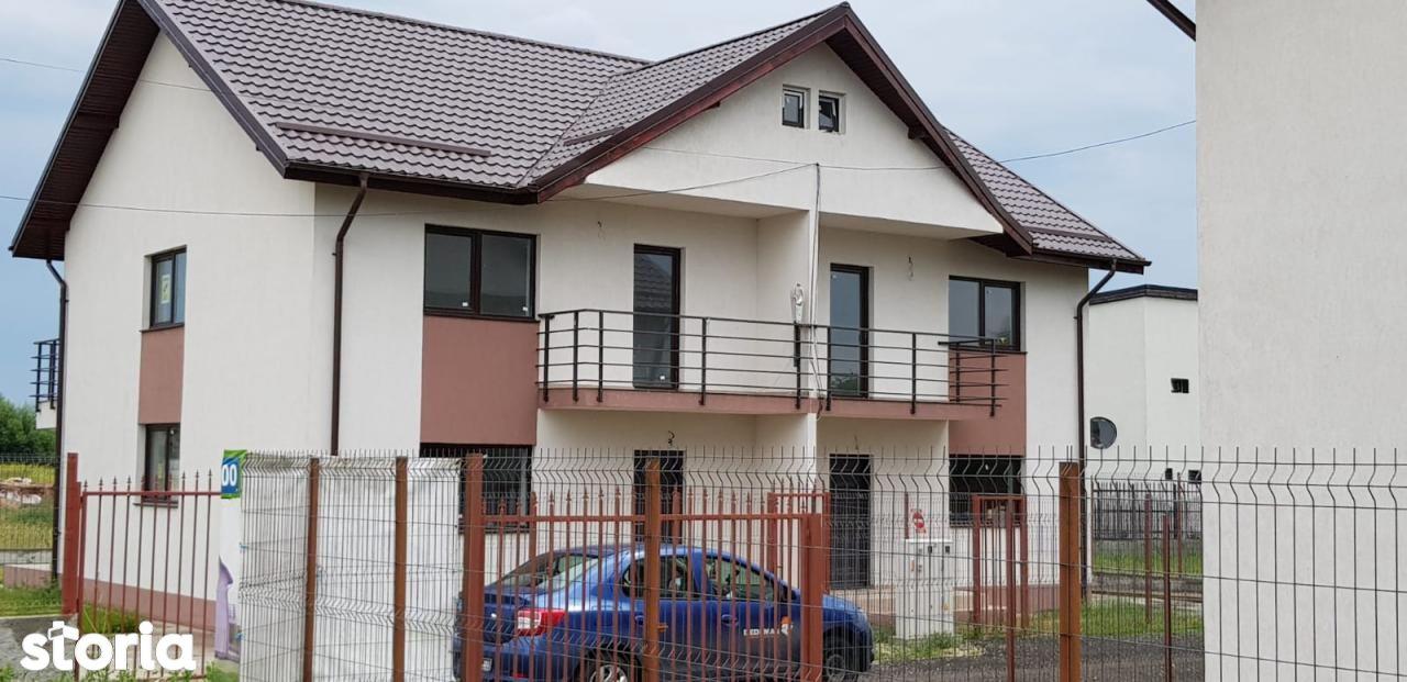 Casa de vanzare, Berceni, Bucuresti - Ilfov - Foto 1
