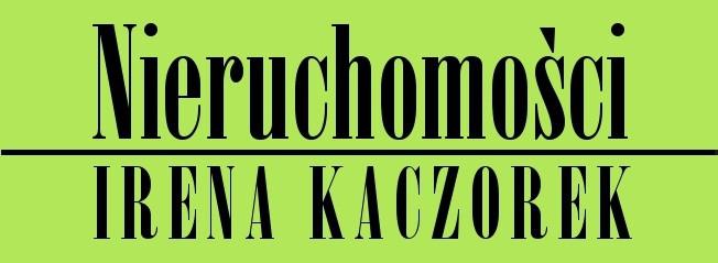 Nieruchomości Irena Kaczorek