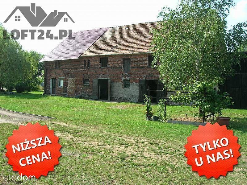 Działka na sprzedaż, Ścinawa, lubiński, dolnośląskie - Foto 1