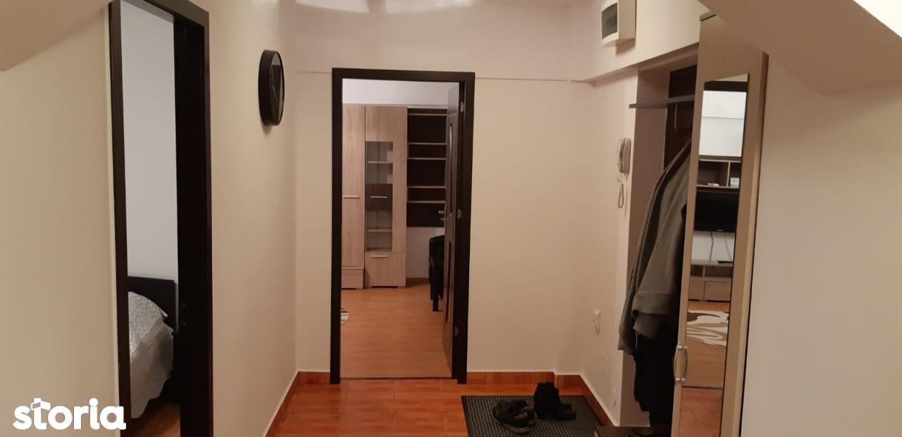 Apartament de inchiriat, București (judet), Strada Lunca Bradului - Foto 7