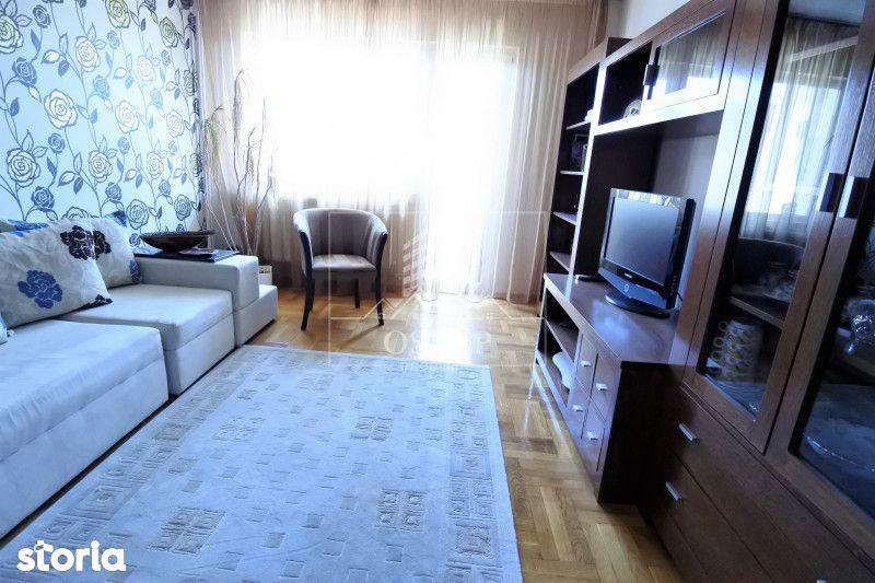 Apartament de vanzare, Bacău (judet), Bacovia - Foto 4