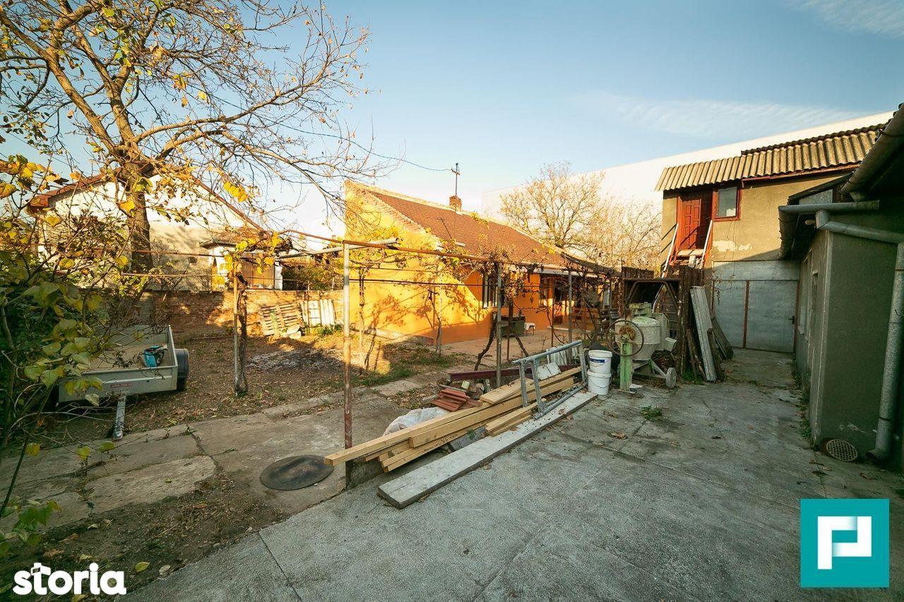 Casa de vanzare, Arad (judet), Strada Măgurei - Foto 2