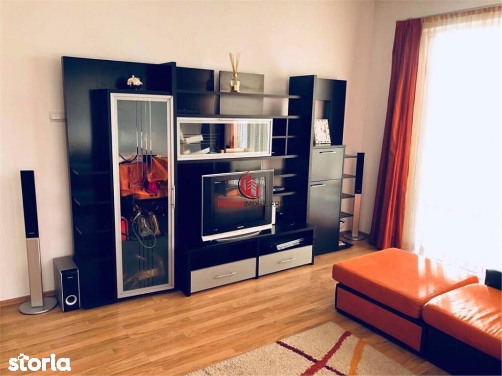 Apartament de inchiriat, Cluj-Napoca, Cluj, Andrei Muresanu - Foto 3