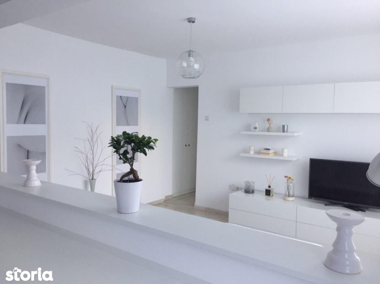 Apartament de vanzare, Cluj (judet), Strada Ion Negoițescu - Foto 1