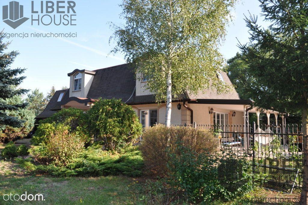 Dom na sprzedaż, Czosnów, nowodworski, mazowieckie - Foto 4