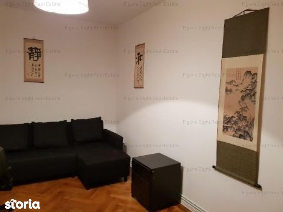 Apartament de inchiriat, București (judet), Strada Wolfgang Amadeus Mozart - Foto 3