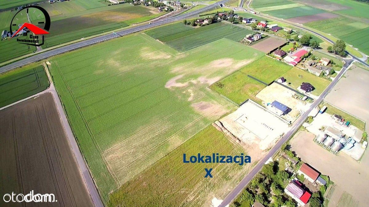 Działka na sprzedaż, Przedbojewice, inowrocławski, kujawsko-pomorskie - Foto 2