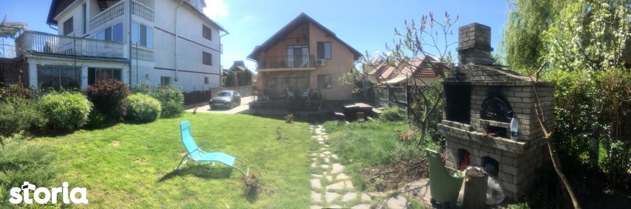 Casa de vanzare, Maramureș (judet), Strada București - Foto 3