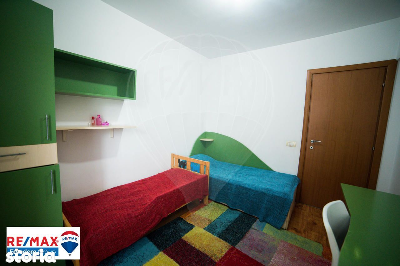 Apartament de vanzare, București (judet), Strada Doctor Iacob Felix - Foto 10