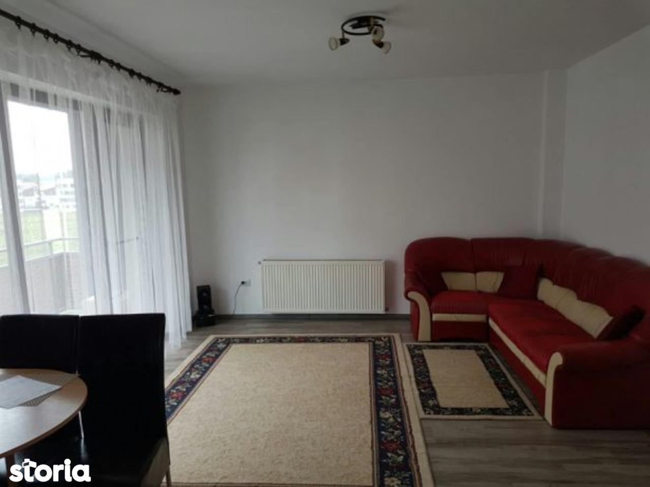 Apartament de vanzare, Cluj (judet), Strada Poligonului - Foto 1
