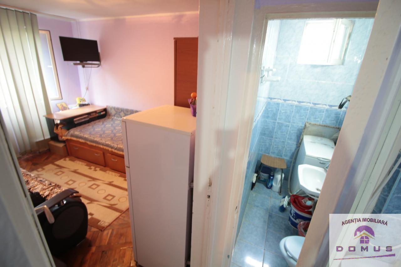 Apartament de vanzare, Galați (judet), Micro 19 - Foto 2