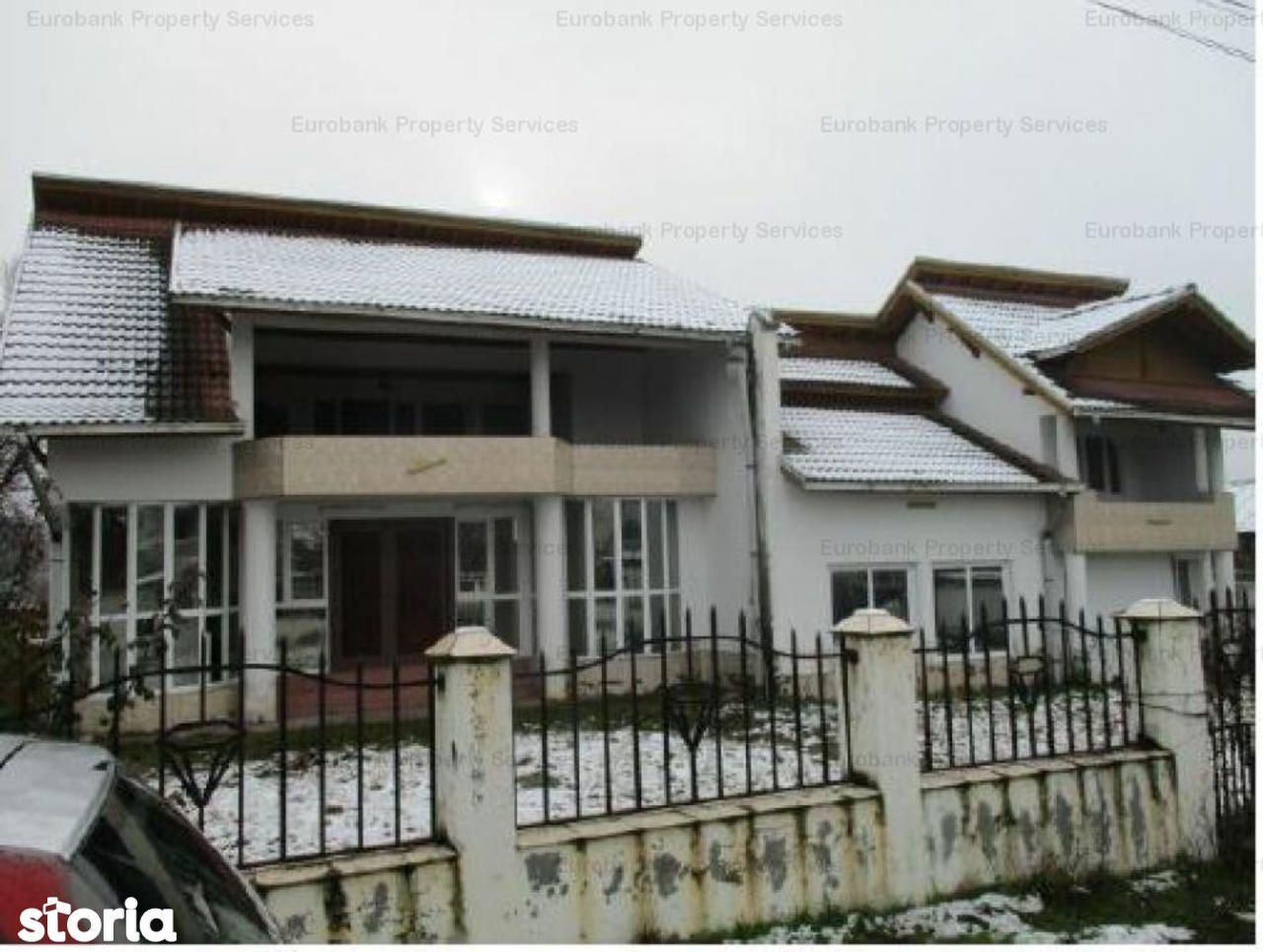 Casa de vanzare, Dâmbovița (judet), Mislea - Foto 1