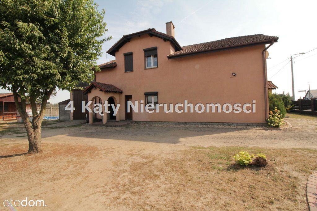 Dom na sprzedaż, Radłów, ostrowski, wielkopolskie - Foto 3