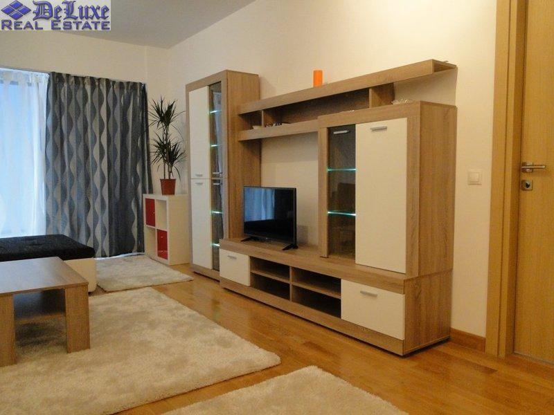 Apartament de inchiriat, Bucuresti, Sectorul 1, Floreasca - Foto 2