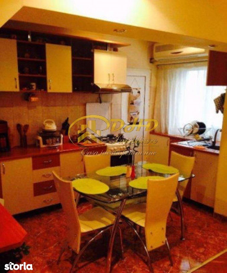 Apartament de vanzare, Iași (judet), Dacia - Foto 8