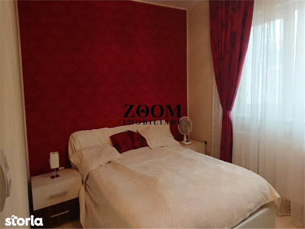 Apartament de inchiriat, Cluj (judet), Strada Colinei - Foto 2