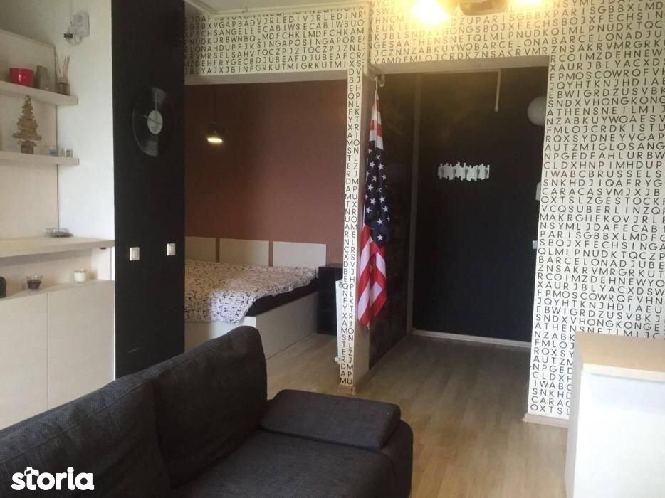 Apartament de inchiriat, Constanța (judet), Strada Lyon - Foto 8
