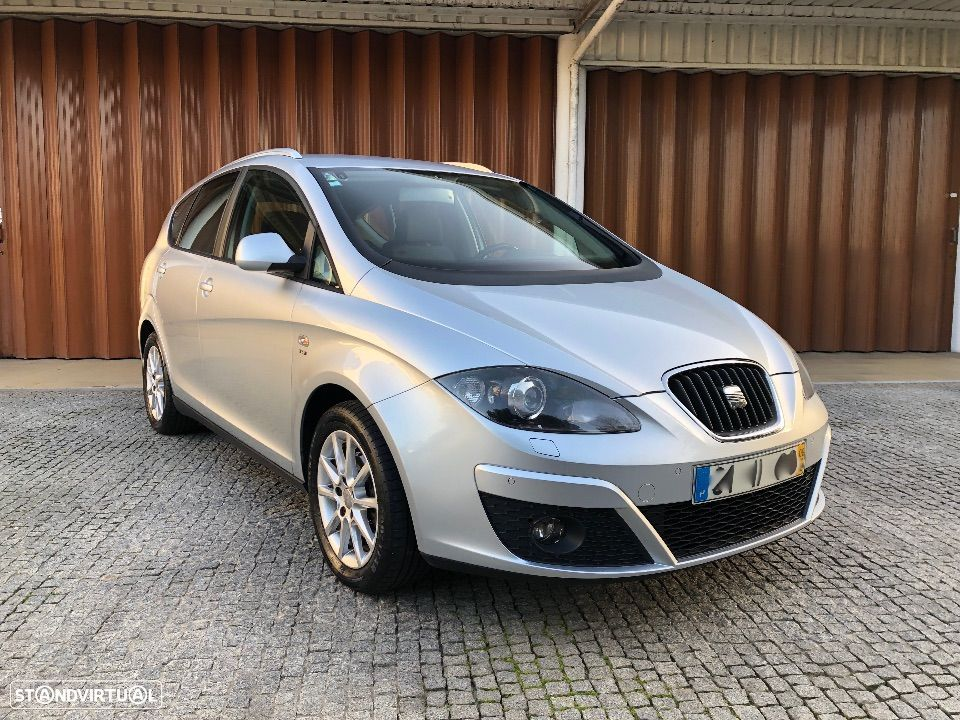 SEAT Altea XL TFSI - 1