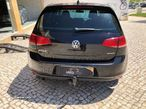 VW Golf 1.6 tdi trendline - 9